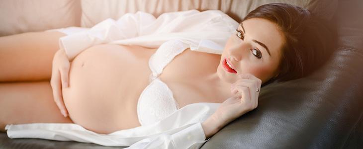 haarige nackte schwangere frauen sex